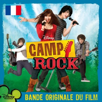 Testi Camp Rock Original Soundtrack