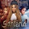 Santería lyrics – album cover