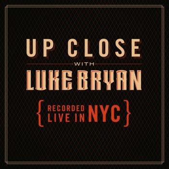 Testi Up Close With Luke Bryan