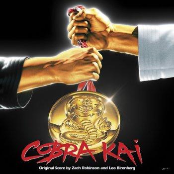 Testi Cobra Kai (Score from the Original Series)