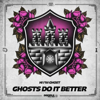 Testi Ghost's Do It Better