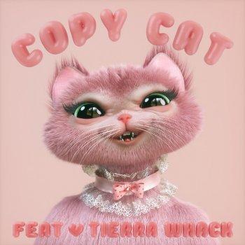 Testi Copy Cat (feat. Tierra Whack) - Single
