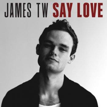 Say love testo james tw mtv testi e canzoni - Dive testo e traduzione ...
