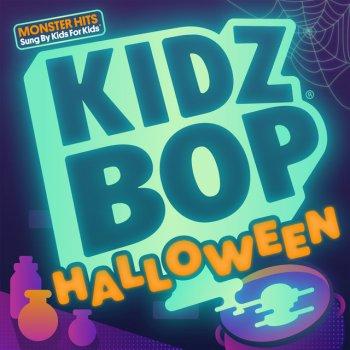Testi KIDZ BOP Halloween - Single