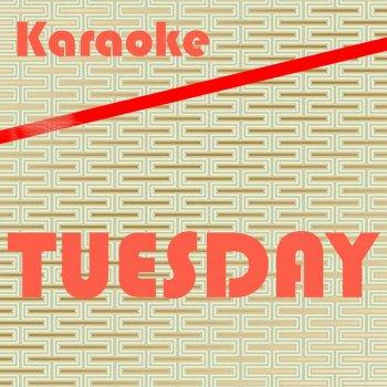 Testi Tuesday: Karaoke Tribute to ILoveMakonnen [Karaoke Version] - Single