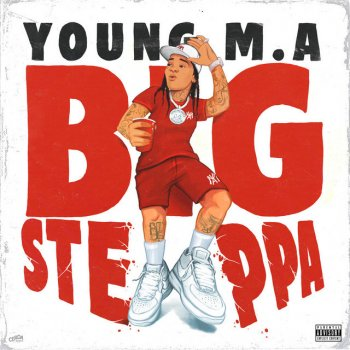 Testi Big Steppa - Single