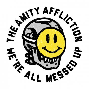 All Messed Up                                                     by The Amity Affliction – cover art