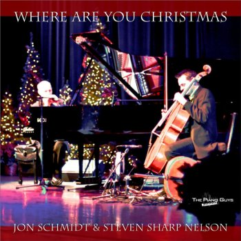 Where Are You Christmas Lyrics.Where Are You Christmas Single By Steven Sharp Nelson
