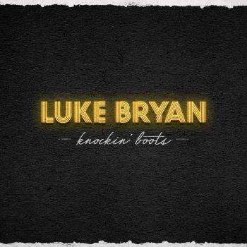 Knockin' Boots by Luke Bryan - cover art