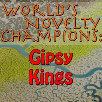 Testi World's Novelty Champions: Gipsy Kings