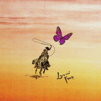Testi Love And Fear - Single