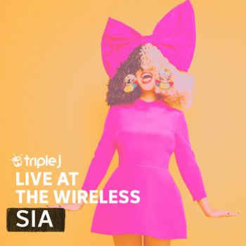 Testi triple j Live At The Wireless - Big Day Out 2011