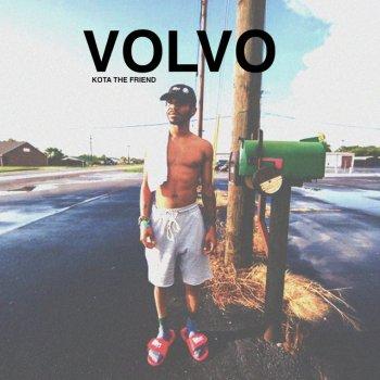 Testi Volvo (Radio Edit)