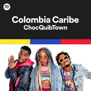 Testi Colombia Caribe