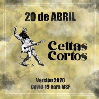 Testi 20 de Abril (Versión 2020 Covid-19 para MSF) [feat. Amigos de los Celtas] - Single
