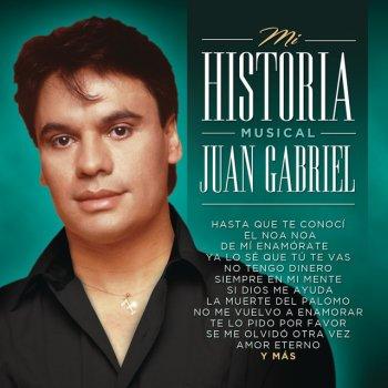 Testi Mi Historia Musical - Juan Gabriel