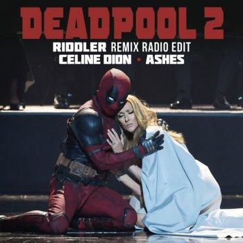 Testi Ashes (Riddler Remix Radio Edit)