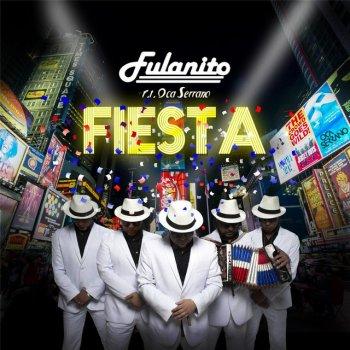 Testi Fiesta (feat. DJ Oca Serrano)