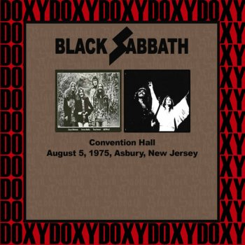 Testi Convention Hall August 5, 1975, Asbury, New Jersey (Doxy Collection, Remastered, Live)