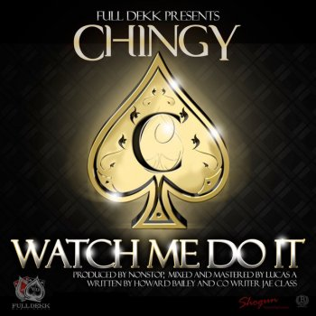 Testi Watch Me Do It - Single