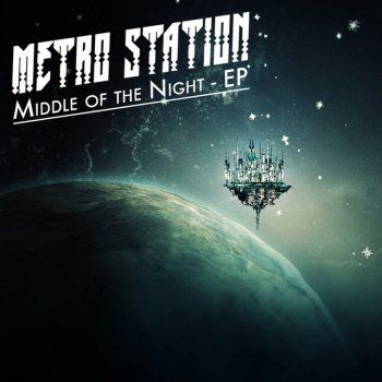 Testi Middle of the Night - EP