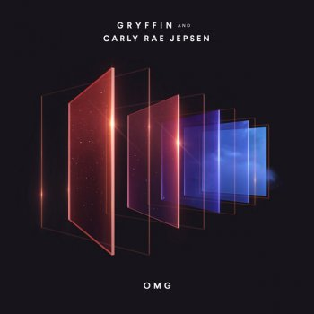 OMG (with Carly Rae Jepsen) by Gryffin feat. Carly Rae Jepsen - cover art
