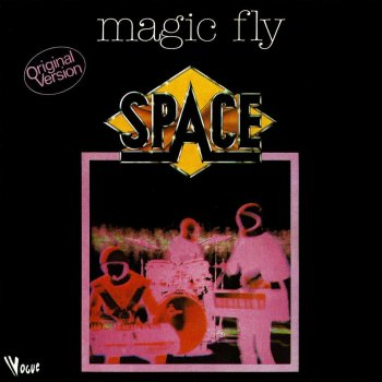 Tango in Space by Space - cover art