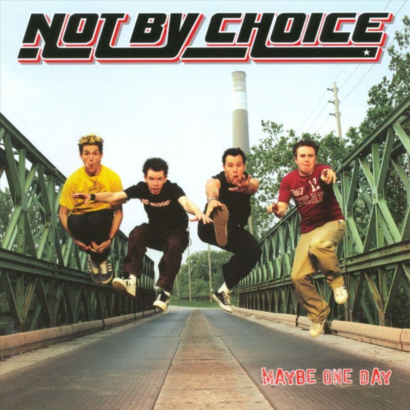 Not By Choice - Standing All Alone lyrics | Musixmatch