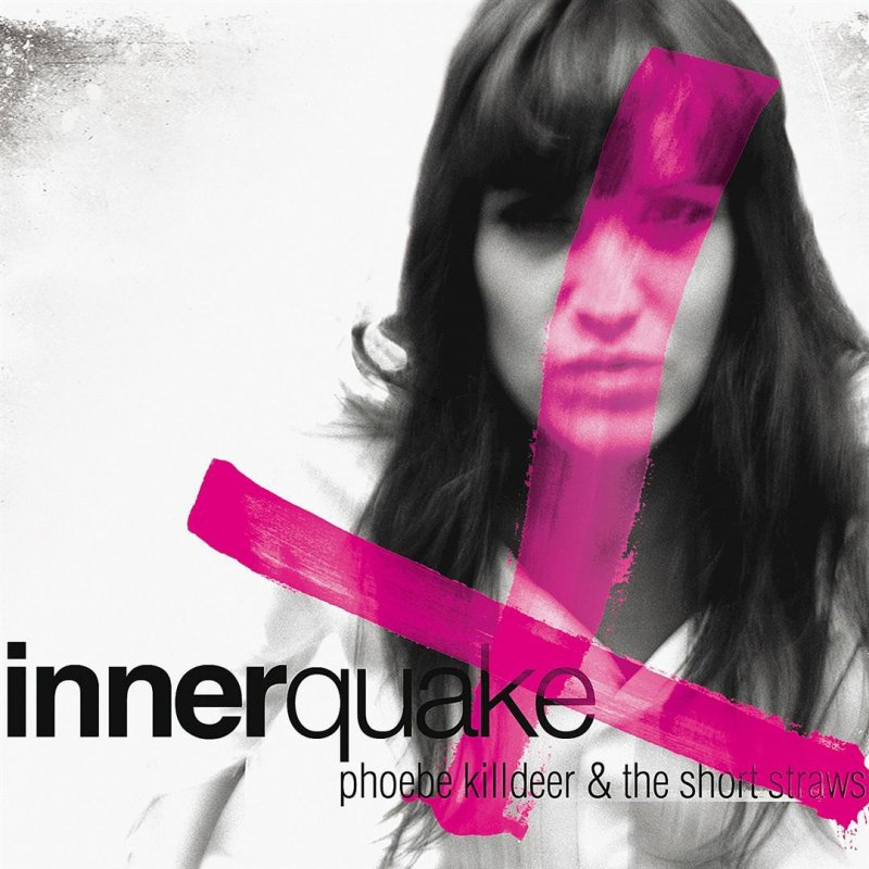 phoebe killdeer and the short straws innerquake