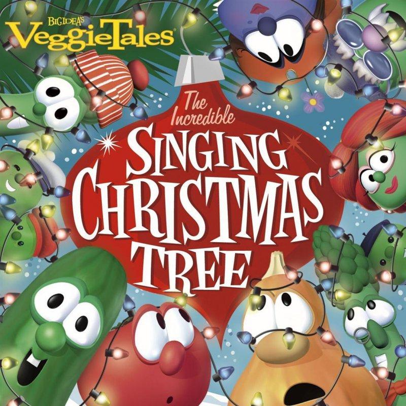 VeggieTales - O Christmas Tree Lyrics   Musixmatch