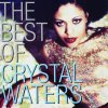 The Best Of Crystal Waters - cover art