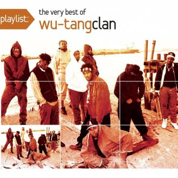 Testi Playlist: The Very Best of Wu-Tang Clan