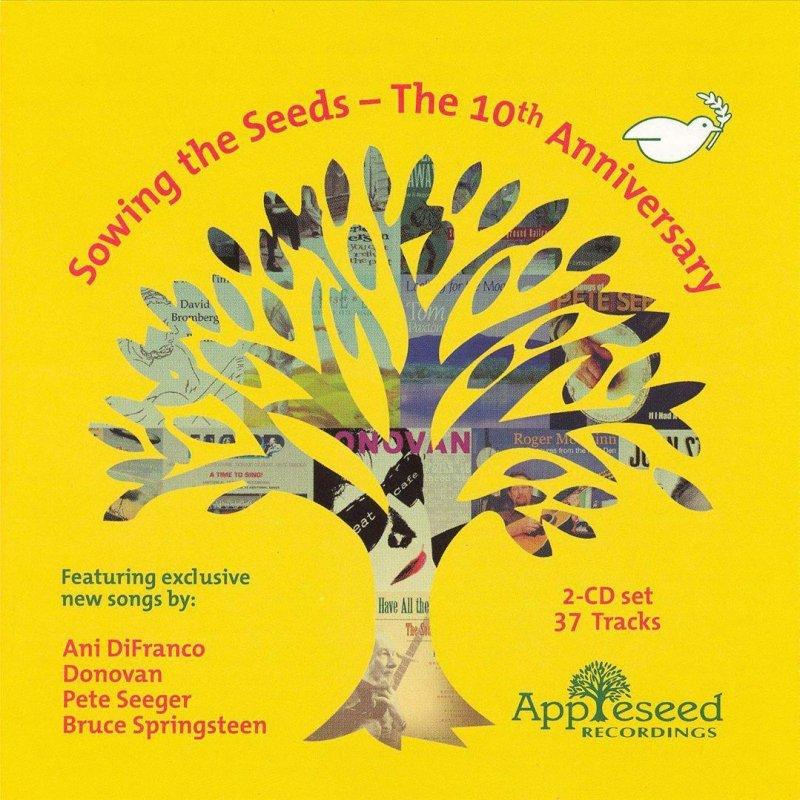 Pete Seeger & Bruce Springsteen - Ghost of Tom Joad Lyrics ...