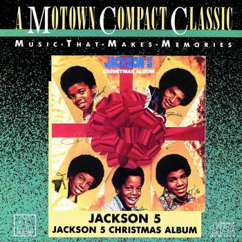 Christmas Album The Jackson 5 - lyrics