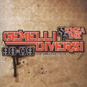 Per farti sorridere by gemelli diversi album lyrics musixmatch song lyrics and translations - La fiamma gemelli diversi ...