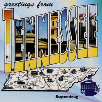 Testi Greetings From Tennessee