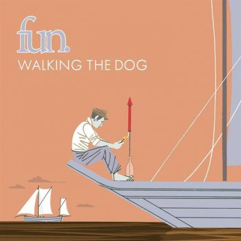 Testi Walking The Dog