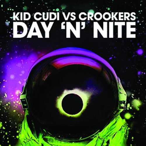 Day N Night Kid Cudi Vs Crookers Lyrics