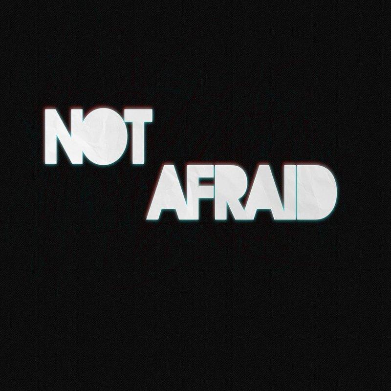 Lyric i m not afraid eminem lyrics : I'm Not Afraid - Not Afraid Lyrics | Musixmatch