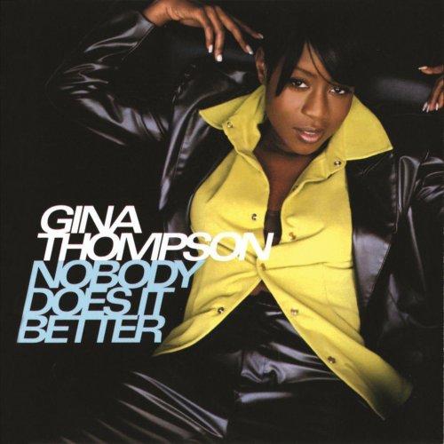 nobody does it better by gina thompson album lyrics