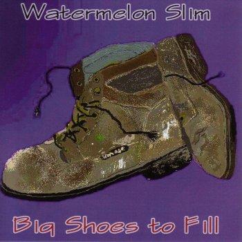 Testi Big Shoes to Fill