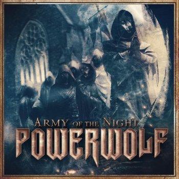 Testi Army of the Night