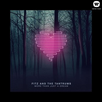 Out of My League by Fitz & The Tantrums - cover art