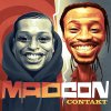 Contakt Madcon - cover art