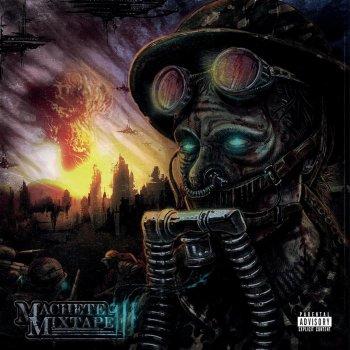 Battle Royale lyrics – album cover