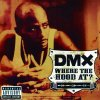 Where the Hood At DMX - cover art