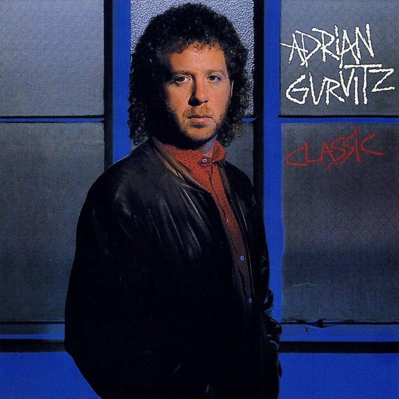 Adrian Gurvitz Classic Lyrics Musixmatch