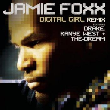 Testi Digital Girl Remix