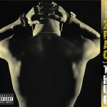 Changes (1998 Greatest Hits) by 2Pac feat. Talent - cover art