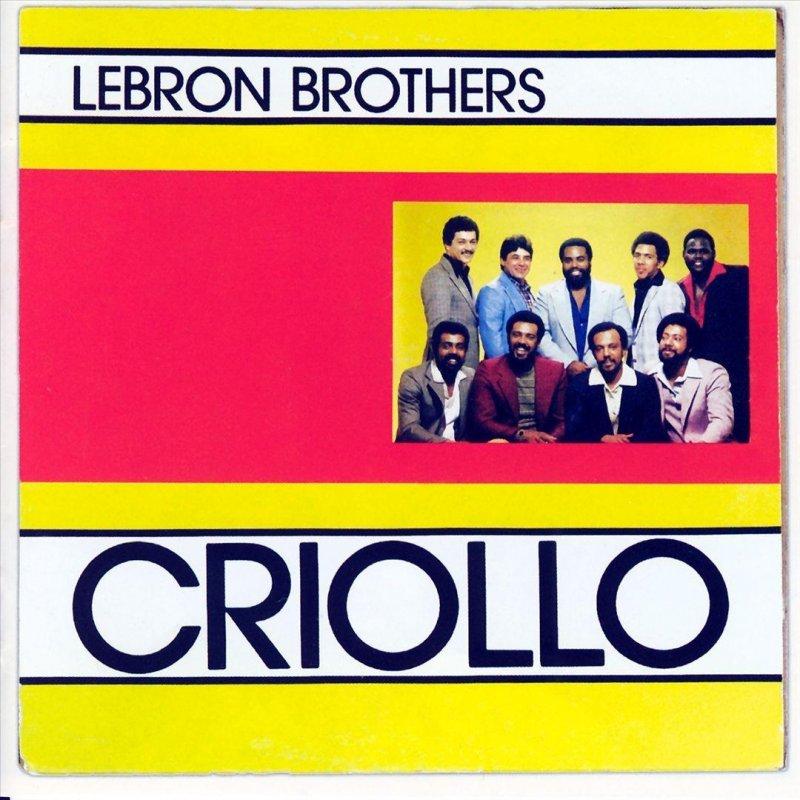 356c1c6cb19 Letra de Sin negro no hay guaguancó de The Lebron Brothers